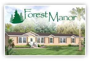 The Forest Manor series includes 28 multi-section home designs that are built to the Federal Manufactured Housing Code. This large selection of homes features plans ranging from 920 sq. ft. to over 2,700 sq. ft.